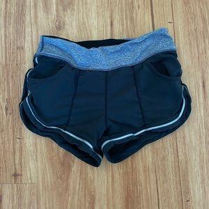 Zella Workout Shorts